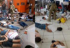 Policía no descarta que detenidos en Punta Negra hayan participado en crimen de McDonald's