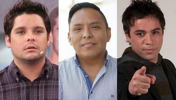 Edwin Sierra habló sobre ingreso de Gian Piero Díaz y Renzo Schuller en radio