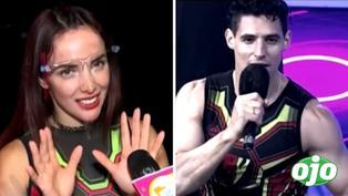 """Rosángela aclara sobre su 'romance' con Facundo: """"Mi enamorado solo puede ser cariñoso conmigo"""""""