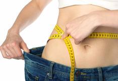 ¿Buscando bajar de peso? Consejos prácticos para iniciar saludablemente