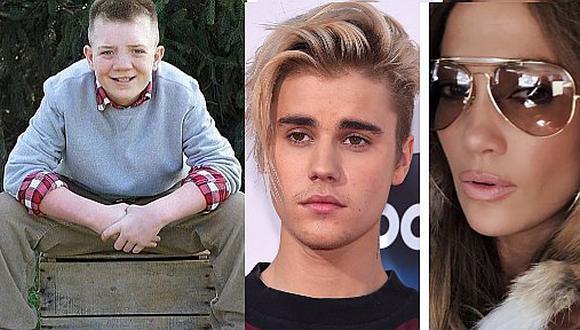 Este niño ha hecho que Justin Bieber, Rihanna y JLo le digan que es un héroe (VIDEO)