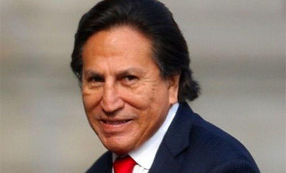 Pronto designarán a abogado que extradite a Alejandro Toledo de los Estados Unidos