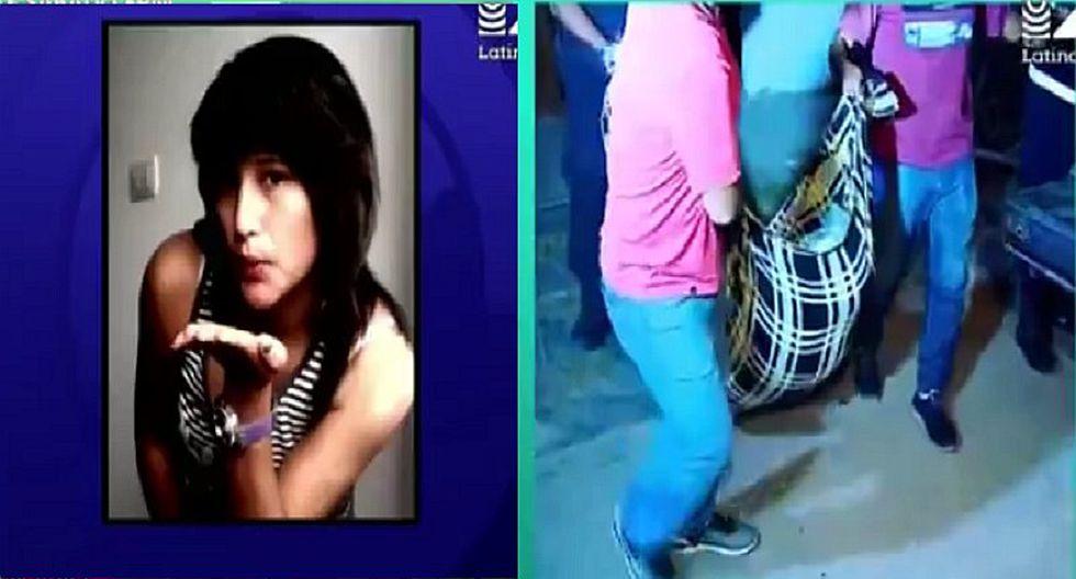 Chosica: estudiante de ingeniería es hallada muerta dentro de su cuarto (VIDEO)