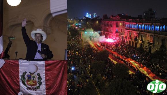Proclamación de Pedro Castillo como Presidente del Perú será HOY a las 7:00 p.m, confirma el JNE
