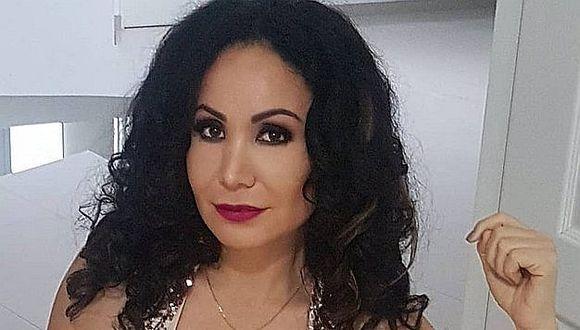 Janet Barboza revela cuál será el nombre de su bebé
