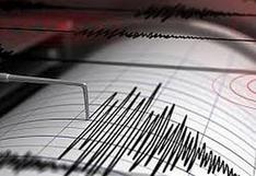 Temblor en Lima: sismo de magnitud 4.6 se registró esta mañana