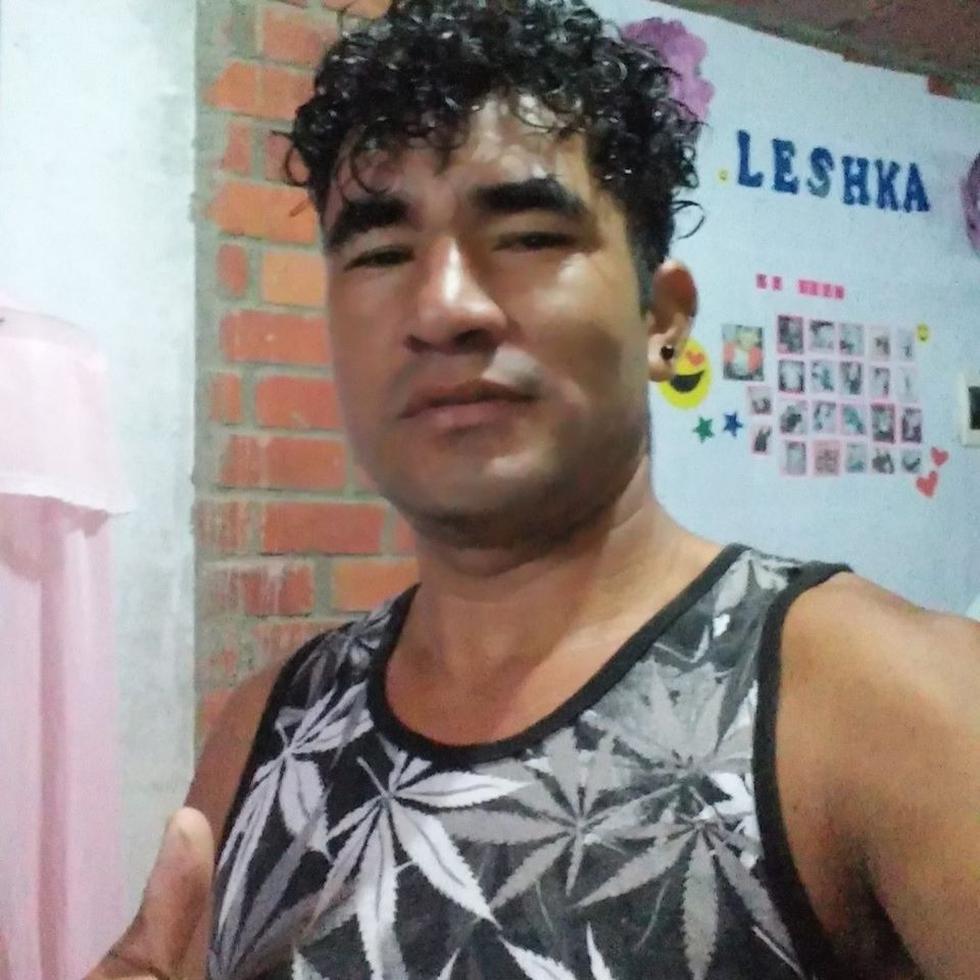 Piura. Julián Távara fue asesinado a tiros a pocos metros de su vivienda en el distrito de Bellavista. (GEC)