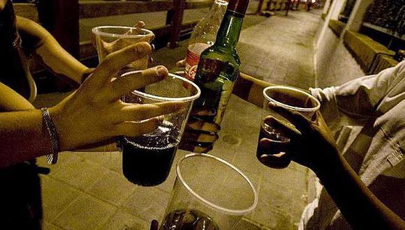 Terrible cirroris te puede afectar aunque no bebas una gota de alcohol