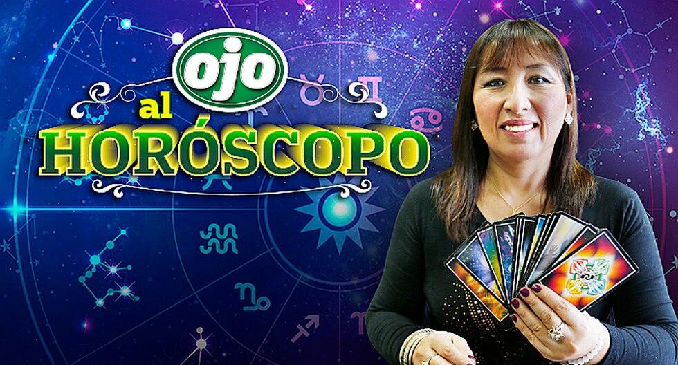 Horóscopo gratis de hoy martes 23 de julio de 2019 por Amatista