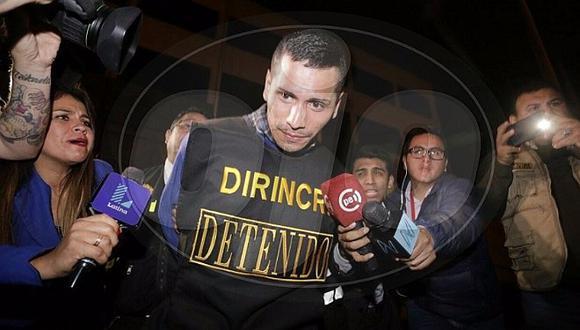 El Agustino: sujeto acusado de matar a su expareja a cuchilladas se entregó a la PNP