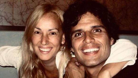 Pedro Suárez-Vértiz envía efusivo saludo de cumpleaños a su esposa y a su cuñada. (Foto: Facebook)