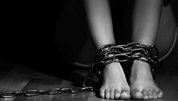 Rescatan a menores que eran explotadas sexualmente por banda criminal en Chosica (VIDEO)
