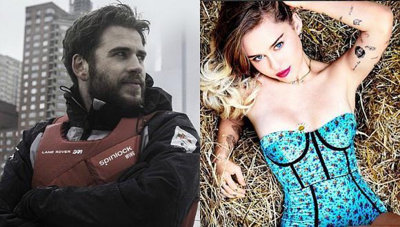 Miley Cyrus y Liam Hemsworth: ¿pareja llegó a casarse en privado?