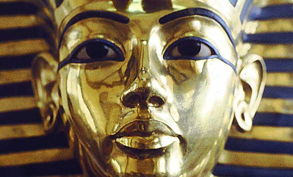 Ya no se le harán más estudios de la momia de Tutankamón