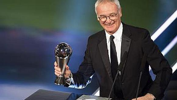 Claudio Ranieri rechaza a Argelia y evalúa propuestas para dirigir en Europa