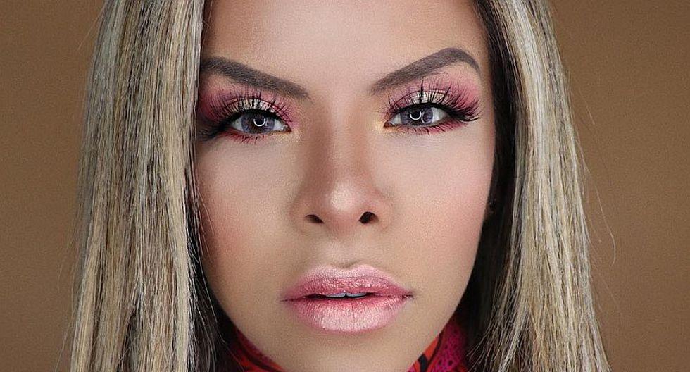 Josetty Hurtado: ¿qué tonalidad de lipstick resaltan más sus labios?