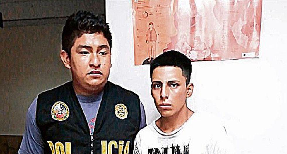 "Cae delincuente ""pichón"" por asaltar a venezolana"