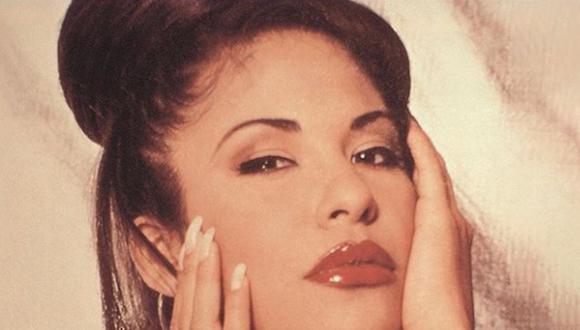 Al igual que Luis Miguel la cantante también tiene su serie biográfica en la plataforma de Netflix (Foto: Selena / Instagram)