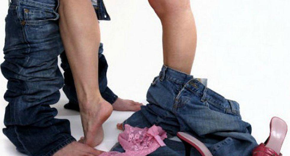 ¡Lo mejor del erotismo! 10 poses para tener intimidad de pie con tu pareja