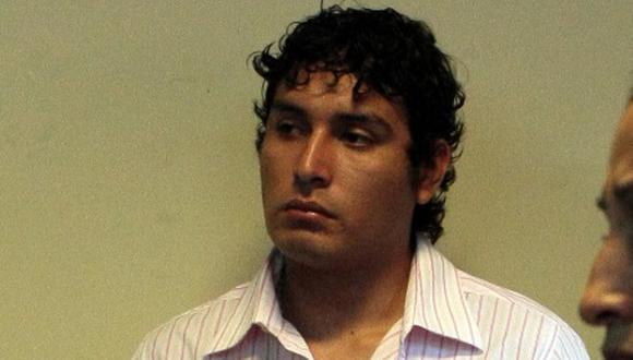 Yosmel Lugo no está preparado para escuchar sentencia de Abencia