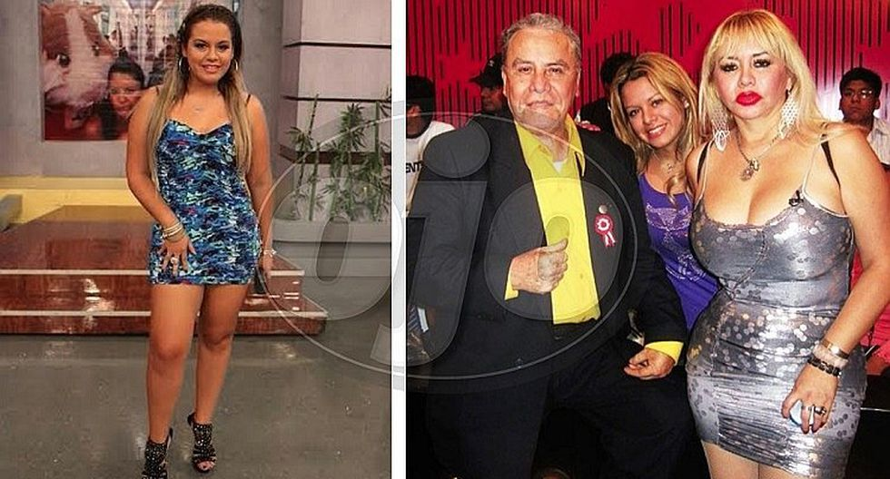 Susy Díaz molesta por repartición de la herencia de Augusto Polo Campos a su hija Florcita Polo