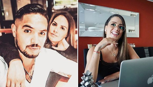 """La respuesta de Blanca Rodríguez cuando la comparan con Melissa Klug y le piden ser """"venenosa"""""""