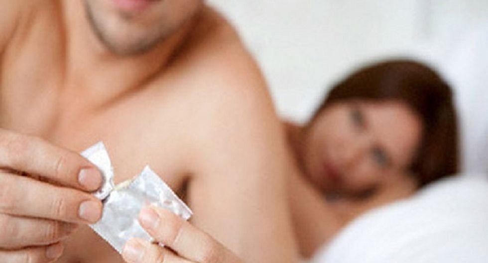 ¿Por qué es importante el uso del condón? [VIDEO]