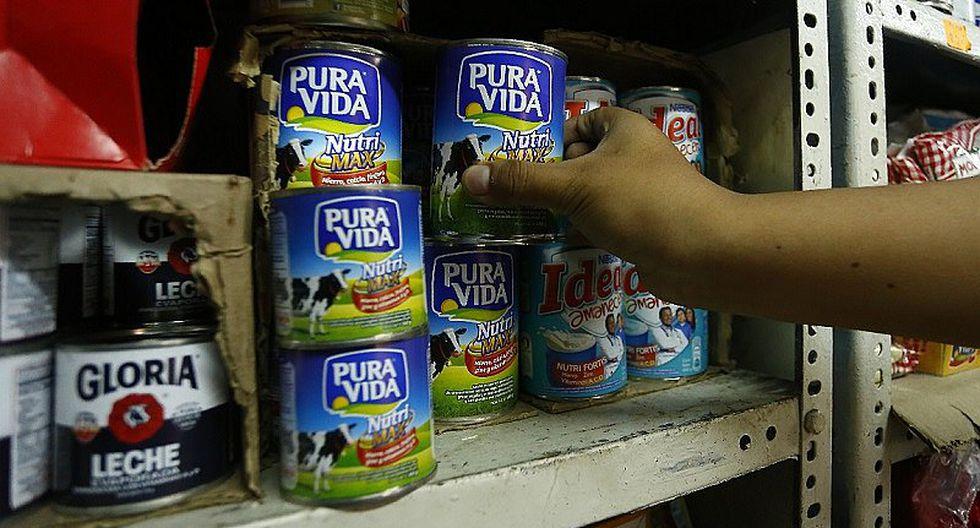 Pura Vida: comerciantes continúan vendiendo producto pese a restricción (VIDEO)