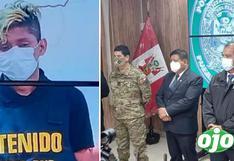 Sendero Luminoso: policía captura a terrorista que planeaba asesinar a periodistas