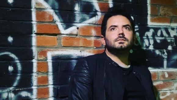 Ser un Derbez no ha sido fácil, al menos no para José Eduardo (Foto: Jose_eduardo92/Instagram)