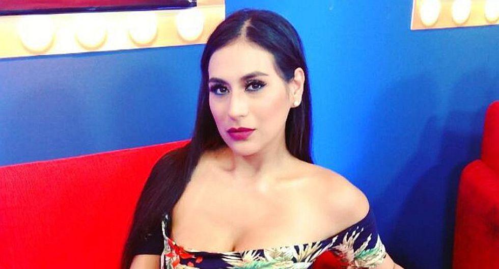 Fátima Segovia: ¿cambio de look no favorece su rostro? [FOTOS]