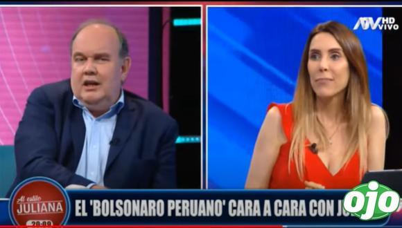 Foto: Captura de Pantalla/ATV)