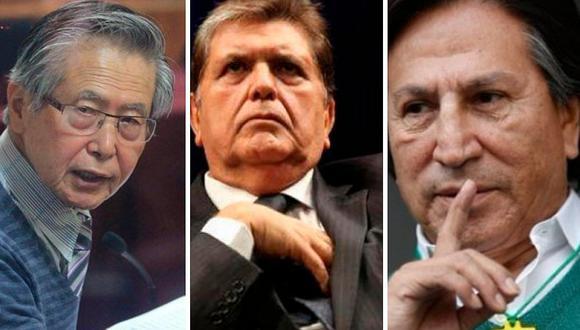 Presentarán ley para que expresidentes reciban solo un sueldo mínimo como pensión
