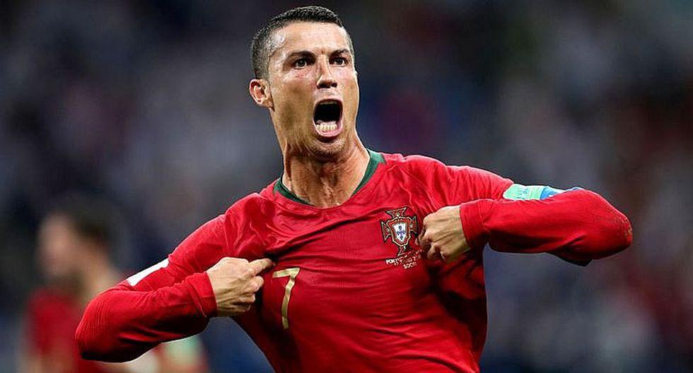 Cristiano Ronaldo vuelve con la selección de Portugal, pero recibe sanción de la Uefa