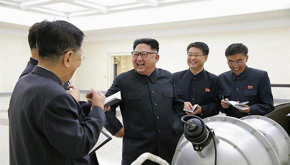 Corea del Norte detona poderosa bomba H y sus enemigos tiemblan (VIDEO)