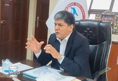 Extranjeros que cometan delitos deben ser expulsados, según el gobernador de Ayacucho