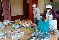 Más de 213 mil mujeres y su admirable labor para llevar alimentación sana a escolares