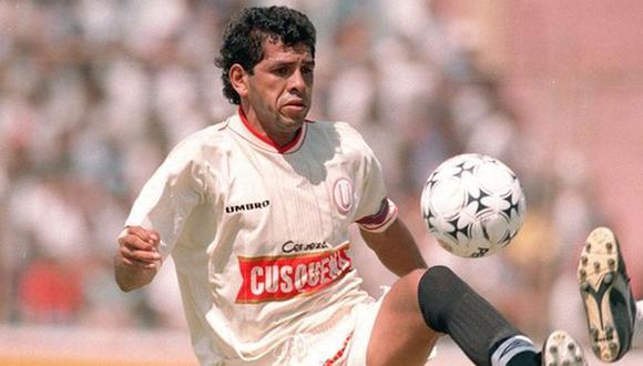 El 'Puma' Carranza solo jugó en Universitario de Deportes a lo largo de su carrera. (Foto: GEC)