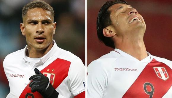 Gianluca Lapadula será el encargado de reemplazar a Guerrero en la Copa América. (Foto: AFP)