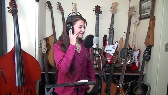 Corazón Serrano: Exintegrante cantará en el Museo del Congreso  [VIDEO]