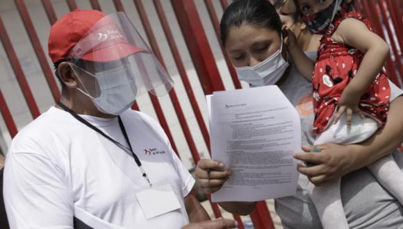 Desde este 2 de marzo, la atención para saber más sobre el Bono de 600 soles será ampliada, según informó la titular del Ministerio de Desarrollo e Inclusión Social (Midis), Silvana Vargas.