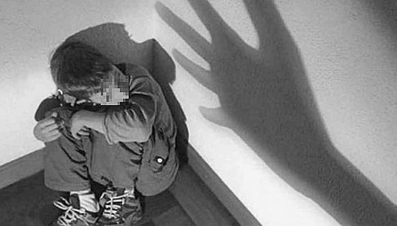 Fiscalía logra condenar a 'cadena perpetua' a sujeto que violó a su sobrino de 11 años