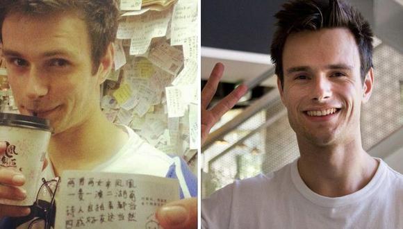 Joven tiene un accidente, entra en coma y al despertarse solo hablaba chino mandarín
