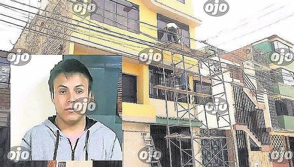 Los Olivos: secuestran a familia para robar su casa y el responsable es...