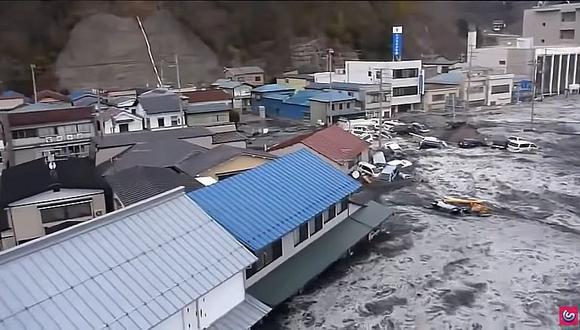 Filipinas es sacudida por un fuerte terremoto de 7,2 grados (VIDEOS)