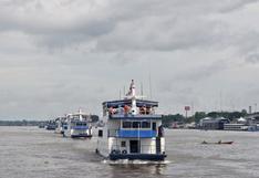 Midis: PIAS fluviales se dirigen a zonas alejadas en tres regiones para llevar servicios del Estado