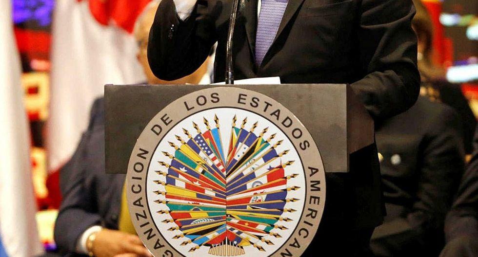 ¿Qué significa OEA y cuáles son su funciones?