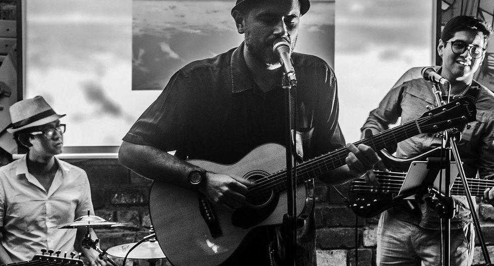 Cantante Diego Eslava se lanza como solista y sorprende su primera producción musical