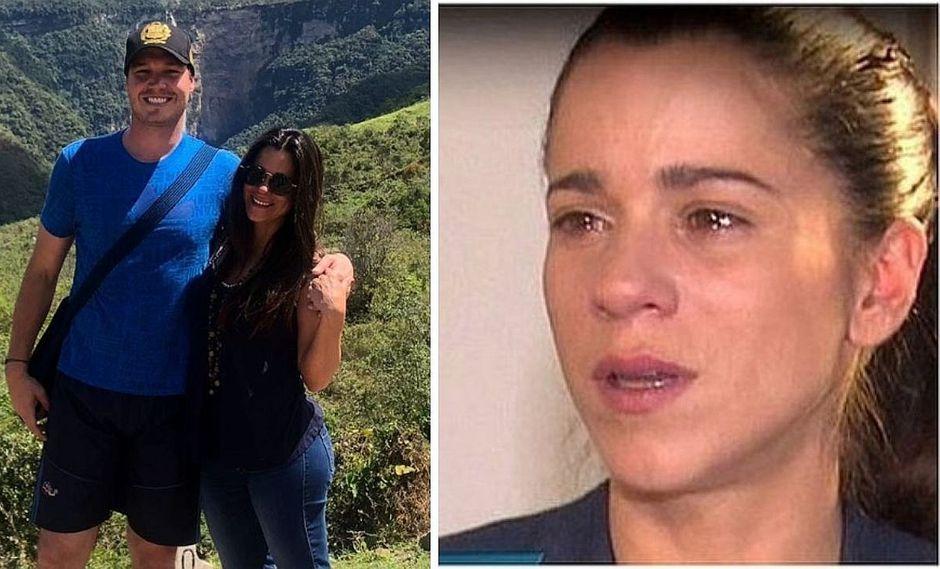 Vanessa Terkes pasó examen psicológico y abogada afirma que salió muy afectada de la diligencia