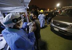 Vacunatones están previstas para tres semanas más, pero su realización depende del nuevo gobierno, señala Minsa